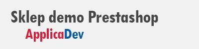 Demo PrestaShop